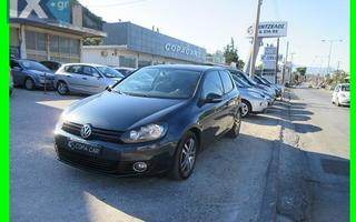 Volkswagen Golf '12
