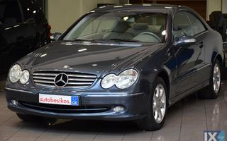 Mercedes-Benz CLK 200 '04