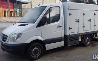Mercedes-Benz  sprinter 309 '08